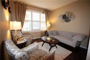 SPACIOUS 4+1Bedroom Detached House @MISSISSAUGA $1,020,000 ONLY