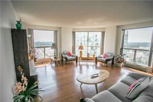 Amazing 1210 SF 2BDRM/2BATH Condo w Renos to be Ready November!