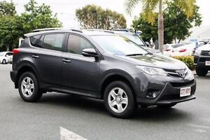 2013 Toyota RAV4 ZSA42R GX 2WD Graphite 7 Speed Constant Variable Wagon Noosaville Noosa Area Preview