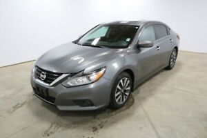 2017 Nissan Altima 2.5 SV Accident Free,  Heated Seats,  Sunroof