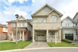Lovely Detached Upgraded Home In Ajax