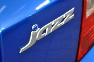 2005 Honda Jazz Upgrade VTi-S Blue 7 Speed CVT Auto Sequential Hatchback Roseville Ku-ring-gai Area Preview