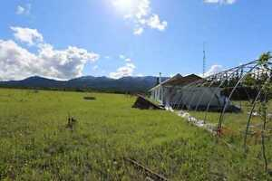 70 Acres ~ $199,900 ~ KM24 Atlin Road ~ REALTOR® Tamara Cromarty