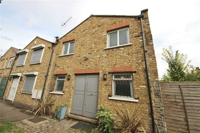 1 bedroom house in Brockley Road , Crofton Park