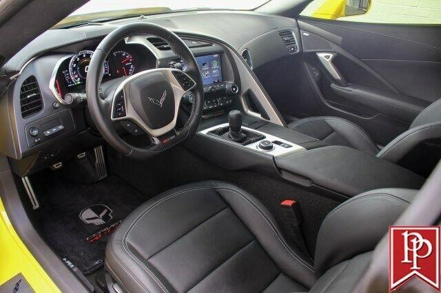 Image 9 Voiture Américaine d'occasion Chevrolet Corvette 2017