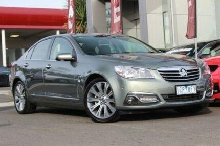 2014 Holden Calais  Grey Auto Seq Sportshift Sedan Watsonia North Banyule Area Preview