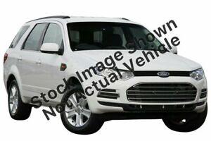 2014 Ford Territory SZ TX Seq Sport Shift AWD White 6 Speed Sports Automatic Wagon Hendra Brisbane North East Preview