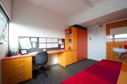 $239/w STUDIO IN MELBOURNE CITY (ALL INCLUDED)!!