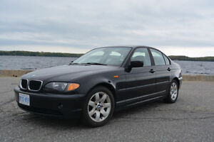 2002 BMW 325i - SAFETIED!!