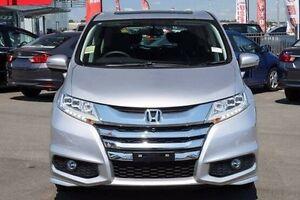 2016 Honda Odyssey RC MY16 VTi-L Super Platinum Continuous Variable Wagon Wangara Wanneroo Area Preview