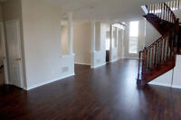 South Barrie!! 3100 Sq. F 4-Bedroom home! January 1st Avail.