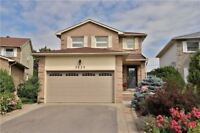 4 Bed / 4 Bath Detached Erin Mills Home - Close To Hwys!!