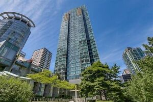 "1 Bedroom Suite at ""Residences on Georgia"" Downtown Vancouver"