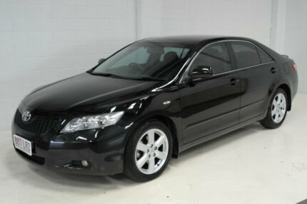 2009 Toyota Camry ACV40R Touring Black Mica 5 Speed Automatic Sedan