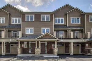 BRAND NEW FREEHOLD TOWN IN NORTH OSHAWA!!!! GREAT STARTER HOME