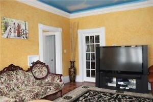 Artistic style house for sale in Brampton D-116