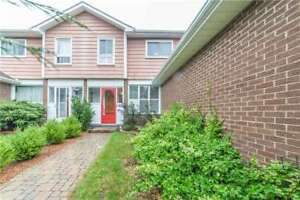 Fabulous Large Bright 3BR Semi With Many Updates In Mississauga