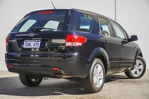 2012 Ford Territory SZ TX Seq Sport Shift Black 6 Speed Sports Automatic Wagon Bellevue Swan Area Preview