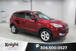 2016 Ford Escape SE Navigation