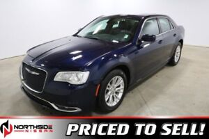 2017 Chrysler 300 TOURING Accident Free,  Navigation,  Leather,