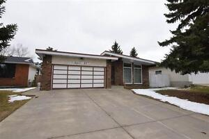 5 Bedroom Bungalow on Greenbelt, Perfect for Growing Family!