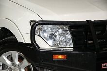 2011 Mitsubishi Pajero NT MY11 GLX White 5 Speed Sports Automatic Wagon Edgewater Joondalup Area Preview