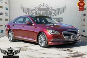 2016 Hyundai Genesis Sedan Premium ALL WHEEL DRIVE NAVIGATION PA