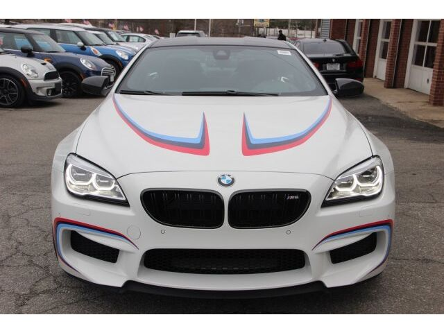 Image 1 of BMW: M6 White WBS6J9C52GD934580