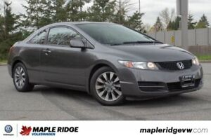 2009 Honda Civic Cpe EX-L BC CAR, AWESOME VALUE, GREAT CONDITION