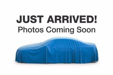 2016 LDV G10 SV7A White 6 Speed Sports Automatic Wagon