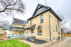 Beautiful Home In Wortley Village For Sale
