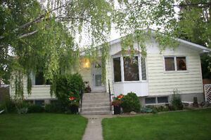 4 bedroom bungalow for rent in Brooks, AB