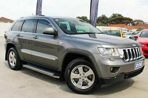 From $117 per week on finance* 2011 Jeep Grand Cherokee Wagon Coburg Moreland Area Preview