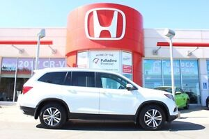 2016 Honda Pilot EX-L - THE REDESIGNED -