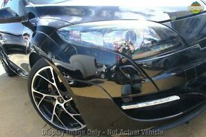 2013 Renault Megane III D95 R.S. 265 Trophy+ Black 6 Speed Manual Coupe Northbridge Perth City Area Preview