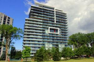 Luxurious condo luxueux VIU Hull Ottawa downtown