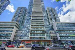 City Centre 1 Bed Condo Unit - Parking & Locker Included!!