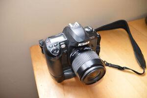 Nikon D 100 for sale
