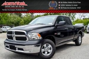 2017 Ram 1500 SXT 4x4|Quad|PowerLocks|A/C|CruiseControl|Keyless|