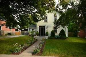 3 Bed Detached Home in Cobourg!
