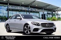 Miniature 1 Voiture Européenne d'occasion Mercedes-Benz E-Class 2020