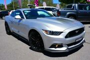 2017 Ford Mustang FM 2017MY GT Fastback SelectShift Silver 6 Speed Sports Automatic Fastback Phillip Woden Valley Preview