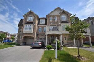 2 Bed Freehold Town House for Sale in Harrison, Milton