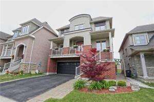 GORGEOUS 4+1Bedroom Detached House in BRAMPTON $1,160,000ONLY