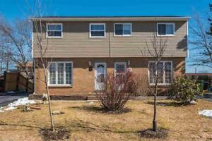 Move in ready 3 bedroom semi in Colby! 6 Afton Court