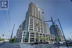 #216 -2121 LAKE SHORE BLVD W Toronto, Ontario