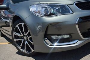 2016 Holden Commodore VF II SS-V Prussian Steel 6 Speed Automatic Sportswagon Homebush Strathfield Area Preview