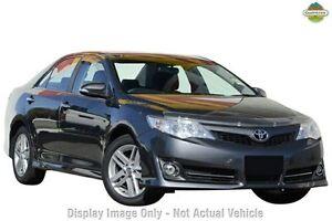 2013 Toyota Camry ASV50R Atara S Grey 6 Speed Sports Automatic Sedan Upper Ferntree Gully Knox Area Preview