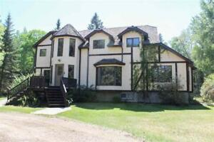 4bd 3ba Home for Sale in Rural Strathcona County