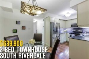 Stunning 2 Bed Townhouse In Riverdale
